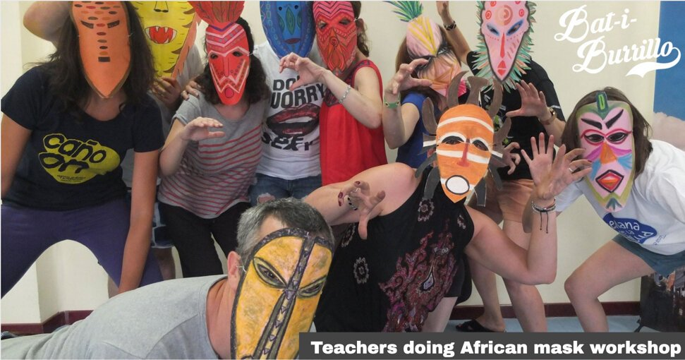 Africa+themed+lesson